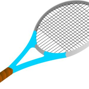 Anonymous Tennis racket Thumbnail